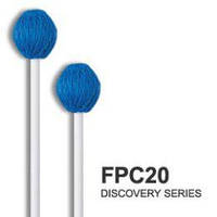 PRO-MARK FPC20 DSICOVERY / ORFF SERIES - MEDIUM BLUE CORD Палочки для перкуссии PROMARK FPC20 DSICOVERY / ORFF SERIES - MEDIUM BLUE CORD (27935)