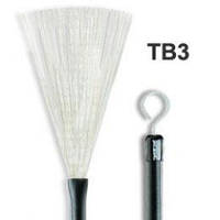 PRO-MARK TB3 TELESCOPIC WIRE Барабанные палочки и щетки PROMARK TB3 TELESCOPIC WIRE (27922)