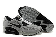 Кроссовки Nike Air Max 90 GL Grey Black