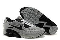 Кроссовки Nike Air Max 90 GL Grey Black, фото 1