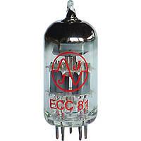 Лампа для усилителя JJ ELECTRONIC ECC81 (12AT7) (32805)