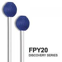 PRO-MARK FPY20 DSICOVERY / ORFF SERIES - MEDIUM BLUE YARN Палочки для перкуссии PROMARK FPY20 DSICOVERY / ORFF SERIES - MEDIUM BLUE YARN (27933)