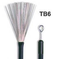 PRO-MARK TB6 TELESCOPIC WIRE Барабанные палочки и щетки PROMARK TB6 TELESCOPIC WIRE (27925)