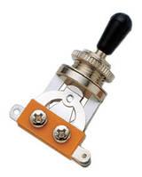 Гитарная электроника переключатель PAXPHIL TGS104 (24821)