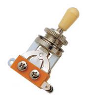 Гитарная электроника переключатель PAXPHIL TGS101 (24824)
