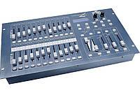 Контроллер, пульт DMX CHAUVET Stage Designer 50 (31383)