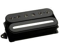 Звукосниматель для гитары DIMARZIO DP228FBK CRUNCH LAB F-SPACED (BLACK) (20021)