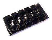 Бридж для басгитары PAXPHIL BB405 (BK) (21676)