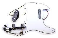Звукосниматель для гитары PAXPHIL #9112 PICKGUARD PANEL TELE (30825)