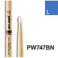 PRO-MARK PW747BN JAPANESE WHITE OAK 747BN SUPER ROCK Барабанные палочки и щетки PROMARK PW747BN JAPANESE WHITE OAK 747BN SUPER ROCK (27910)