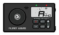 PLANET WAVES PW-MT-02 METRONOME Тюнер/метроном PLANET WAVES PW-MT-02 METRONOME TUNER (28771)