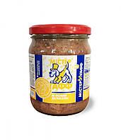 Мясные деликатесы Мистер ГаФФ с мясом гуся в ароматном желе, 500 грамм