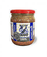 Мясные деликатесы Мистер ГаФФ с мясом кролика в ароматном желе, 500 грамм