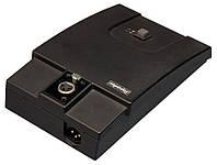 Адаптер настольный для конференц микрофона, вход XLR-f, вход XLR-m, выключатель SUPERLUX DS002 (26378)