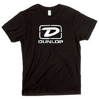 "Брендовая одежда DUNLOP DSD05-MTS-L MEN T-SHIRT ""D"" LARGE (30223)"