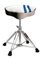 Стульчик для барабанщика MAXTONE TFL837H WH (29842)
