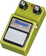 Гитарный эффект педаль овердрайв дисторшн MAXON OSD9 OVERDRIVE SOFT DISTORTION (31420)