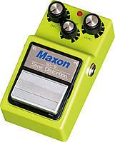 Гитарный эффект педаль дисторшн MAXON SD9 SONIC DISTORTION (31421)