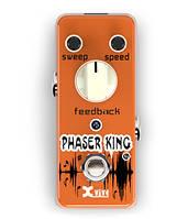 Гитарный эффект XVIVE V6 PHASER KING (31667)