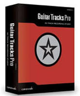CAKEWALK Guitar Tracks Pro V3 Academic edition (CW-0006)