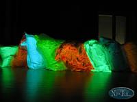 Порошок светящийся в темноте - люминофор ТАТ 33 фракция - 60 мкр