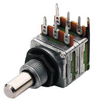 Гитарная электроника WARWICK MEC M86252 Потенциометр 220кОм (24121)