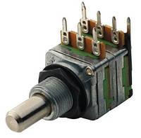 Гитарная электроника WARWICK MEC M85252 Потенциометр 25кОм (24120)