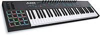 MIDI клавиатура ALESIS VI61 (33462)