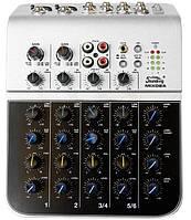 Микшерный пульт SOUNDKING MIX02A (28126)