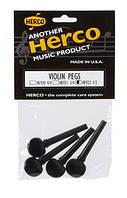 Колки для скрипки DUNLOP HE922 VIOLIN PEG 1/2 (30142)