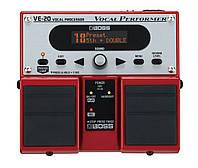 BOSS VE-20 Вокальный процессор (BO-0161)