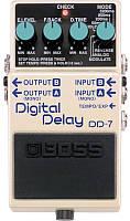BOSS DD-7 Педель задержки (BO-0053)