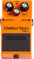 BOSS DS-1 Distortion Педаль (BO-0059)