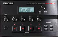 Boss GT-001 Процессор гитарных эффектов (BO-0085)
