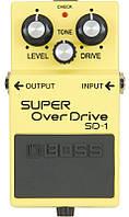 BOSS SD-1 Педаль эффектов (BO-0136)