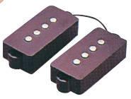 Звукосниматель для гитары MAXTONE GP1B (21480)