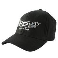 "Брендовая одежда DUNLOP DSD06-40SM FLEX FIT CAP ""FLAME D"" SMALL (30195)"