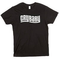"Брендовая одежда DUNLOP DSD20-MTS-L MEN T-SHIRT ""CRYBABY"" LARGE (30181)"