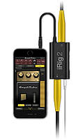 Интерфейс для iPOD/iPhone/iPAD IK MULTIMEDIA iRIG 2 (32958)