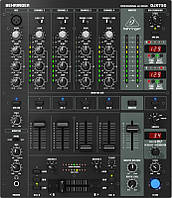 BEHRINGER PRO MIXER DJX750 DJ микшерный пульт (BE-0203)