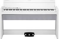 Цифровое фортепиано KORG LP-380 WH (LP380WH)