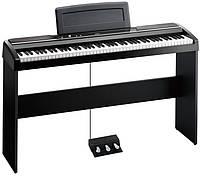 Цифровое фортепиано KORG SP-170DX BK (SP170DXBK)