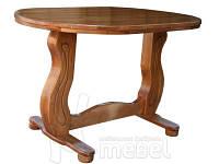 Деревянный стол для кафе, баров и ресторанов