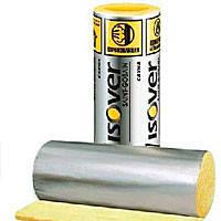 Утеплитель ISOVER (Изовер) фольгированный 50мм (15кв.м)
