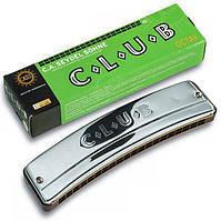 Губная гармоника SEYDEL CLUB 40 C (31058)