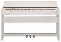 Цифровое фортепиано Roland F-140R-WH (RO-2049)