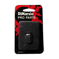 Гитарная механика DIMARZIO DM2110 C BARREL KNOB (CHROME) (28578)