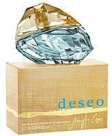 Женская парфюмированная вода оригинал Deseo Jennifer Lopez 50ml NNR ORGAP /0-92