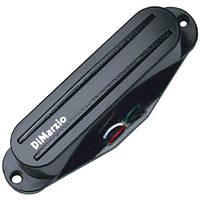 Звукосниматель для гитары DIMARZIO DP182BK FAST TRACK 2 (BLACK) (19949)