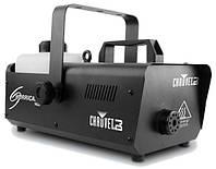 Дым машина CHAUVET H1400 HURRICANE 1400 (33578)